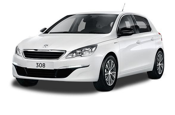 Peugeot 308 Sensation