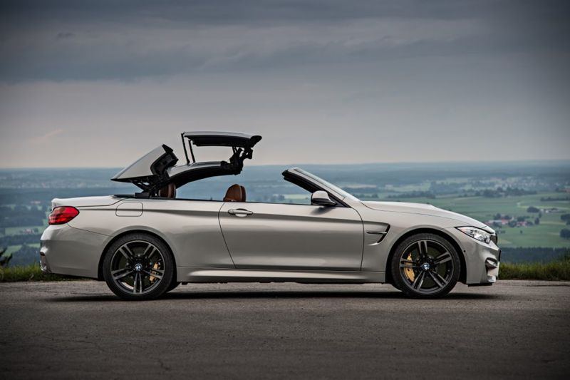 bmw m4 cabriolet le prix les quipements actu automobile. Black Bedroom Furniture Sets. Home Design Ideas