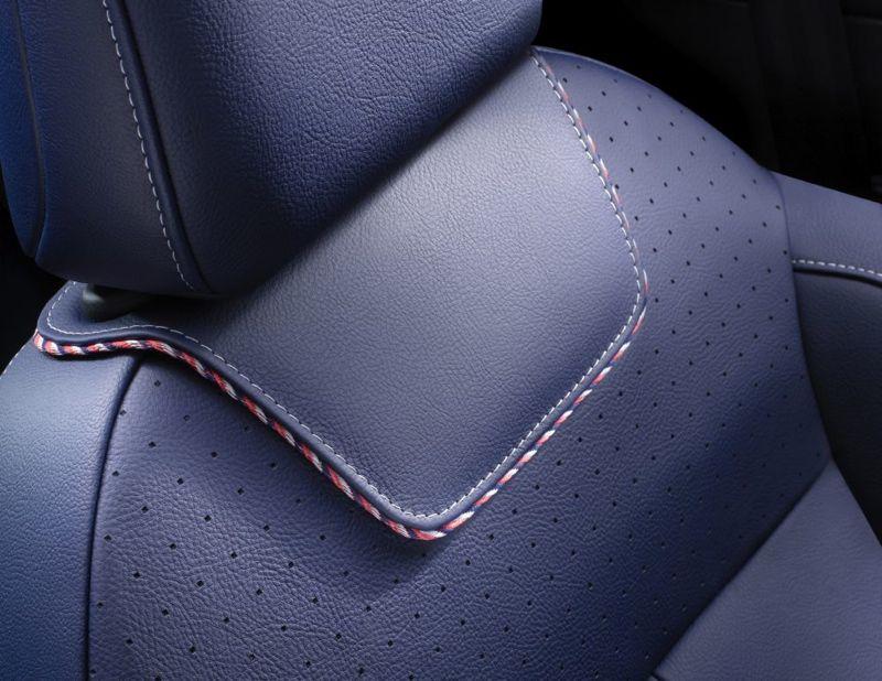 ds 3 ines de la fressange paris concept actu automobile. Black Bedroom Furniture Sets. Home Design Ideas