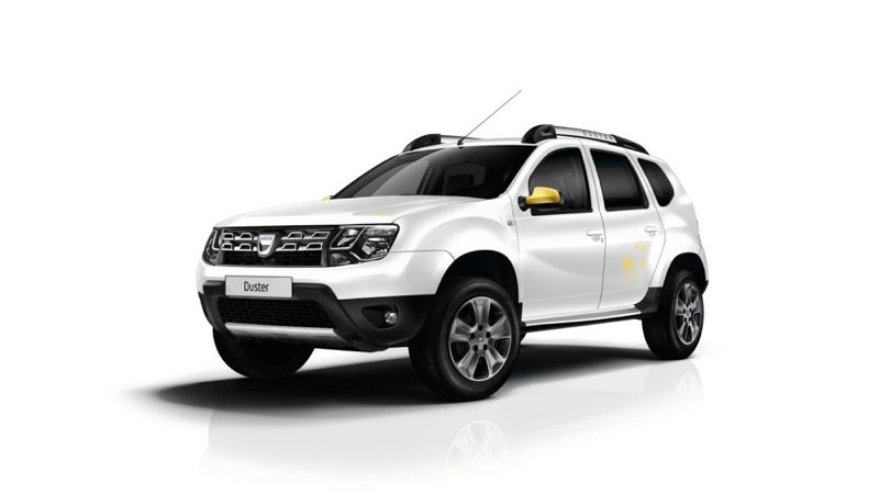 dacia duster air. Black Bedroom Furniture Sets. Home Design Ideas