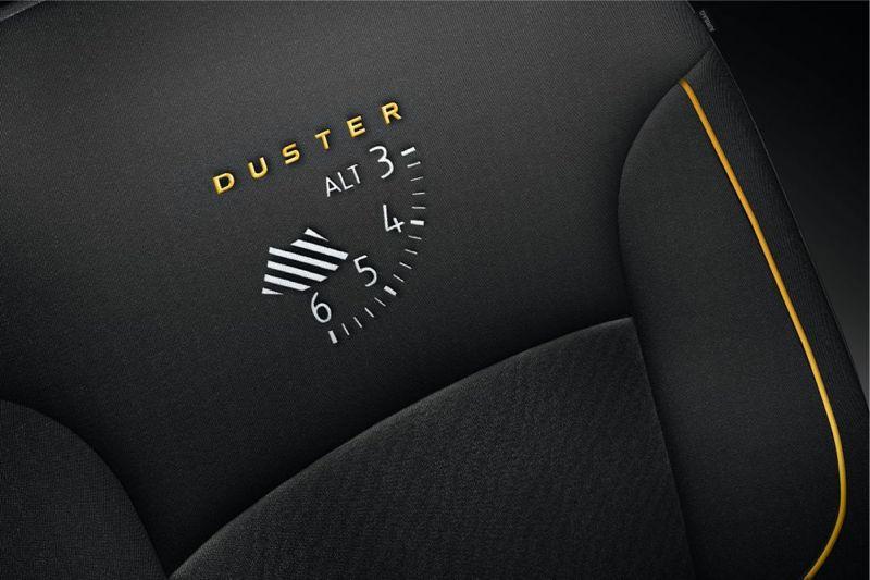 Dacia Duster Air