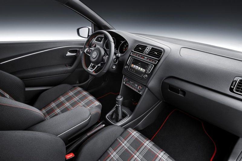 Nouvelle Polo GTI