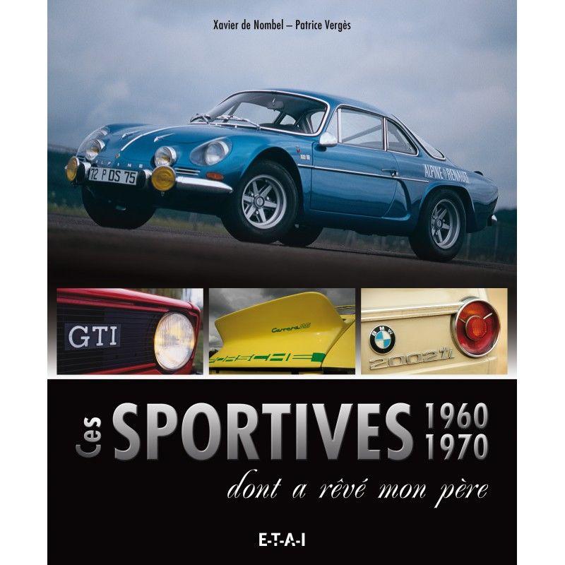 Les sportives 1960 et 1970 dont a rêvé mon père