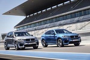 BMW-X5-M-X6-M-1
