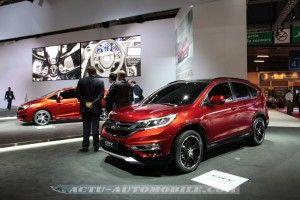 Honda-CR-V-1
