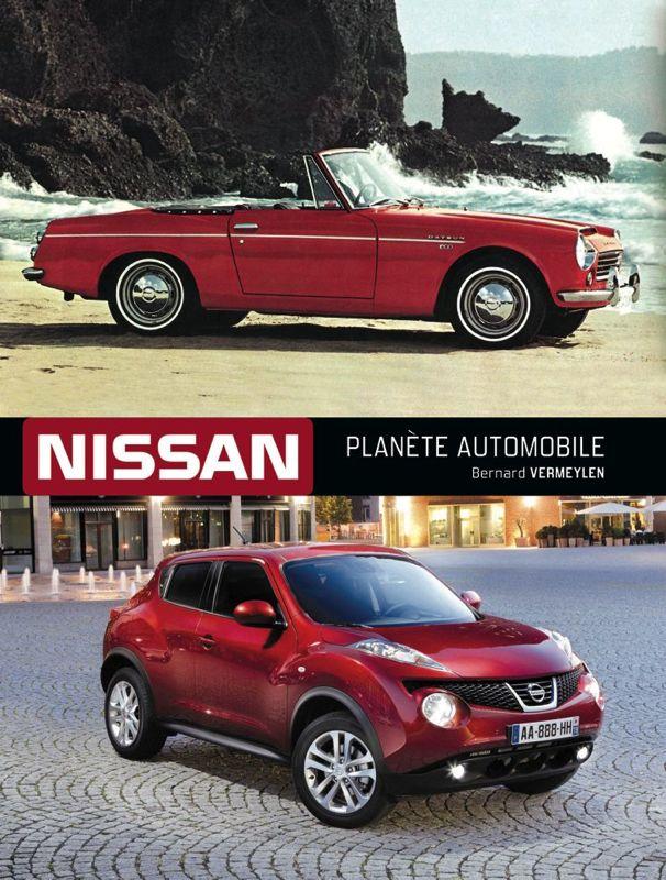 Nissan planète Automobile