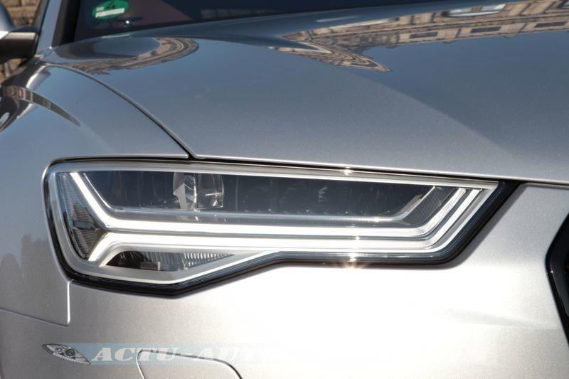 Phare avant Audi A6 2014