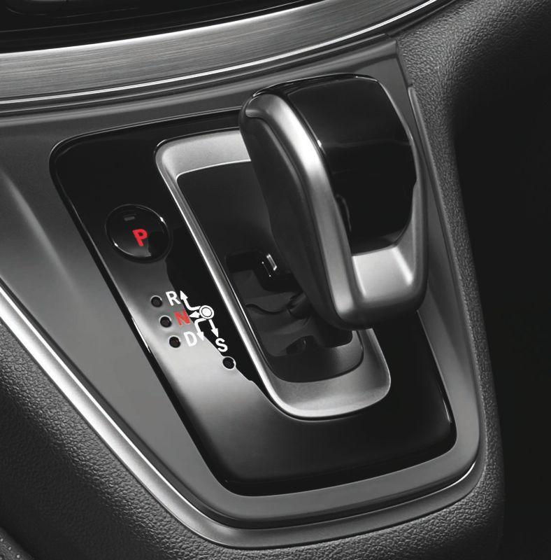 Boite automatique Honda CR-V 2015