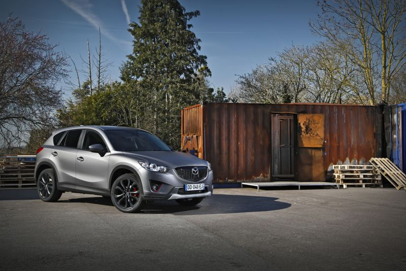 Mazda CX-5 NO LIMIT