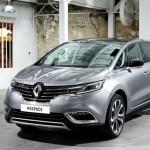 Les prix du nouveau Renault Espace