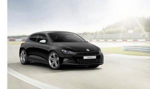 Volkswagen Scirocco Sport Edition
