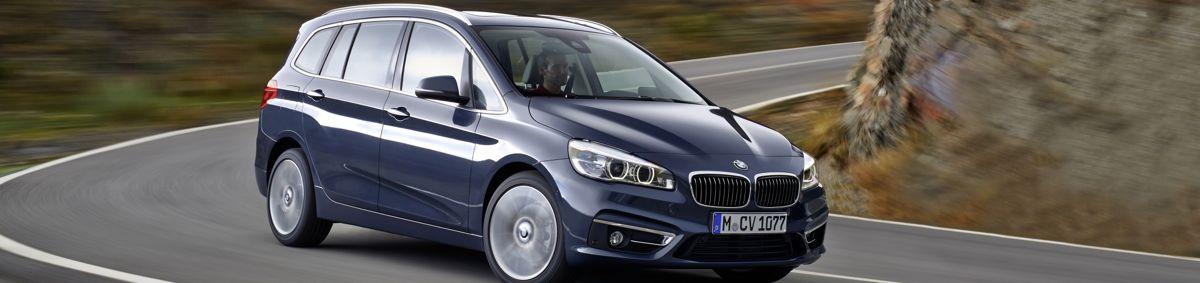BMW Série 2 Active Gran Tourer