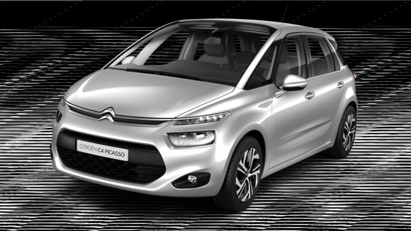 Citroën C4 Picasso Sélection