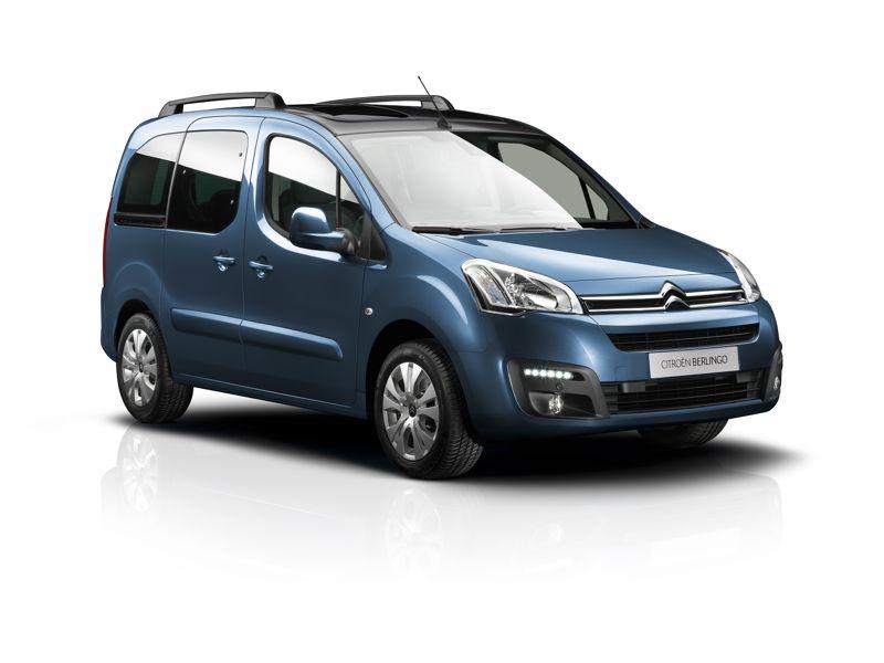 Citroën Berlingo : restyling porté sur les moteurs- Actu automobile