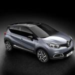 Renault Captur Pure : arrivée du moteur dCi 110 !