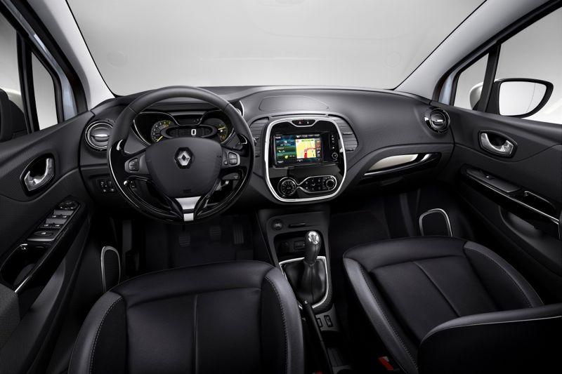 Renault Captur Pure