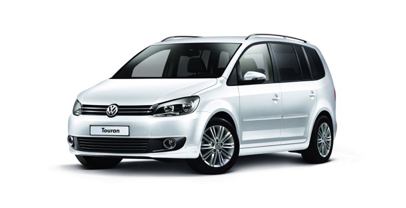 Volkswagen Touran Match