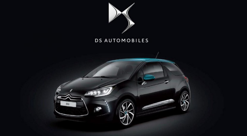 s233rie sp233ciale ds3 emeraude addict actu automobile