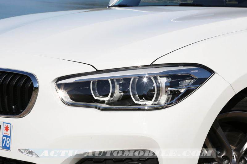 Phare avant Full LED BMW Série 1