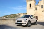 Conclusion essai Fiat 500X