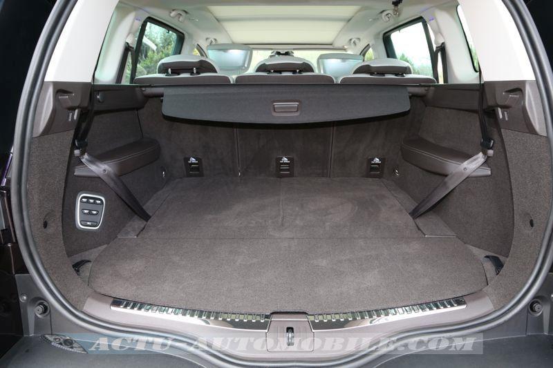 essai nouveau renault espace tce 200 d lit d 39 initiale actu automobile. Black Bedroom Furniture Sets. Home Design Ideas