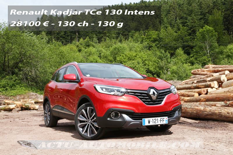 essai renault kadjar tce 130 le trouble f te actu automobile. Black Bedroom Furniture Sets. Home Design Ideas