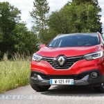 Essai Renault Kadjar : conclusion, photos