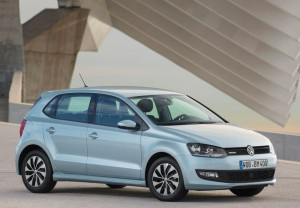 Volkswagen Polo BlueMotion 1.0 TSI 95