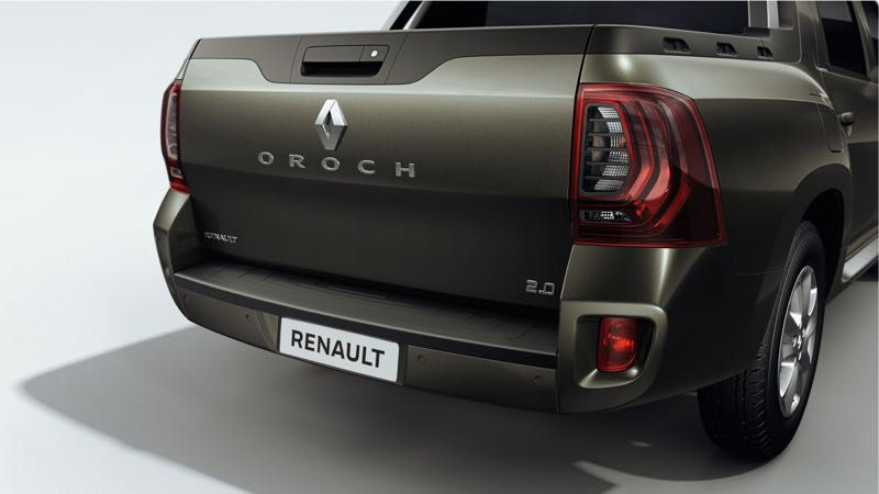 renault duster oroch pick up am ricain. Black Bedroom Furniture Sets. Home Design Ideas