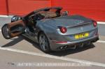 Essai Ferrari California T
