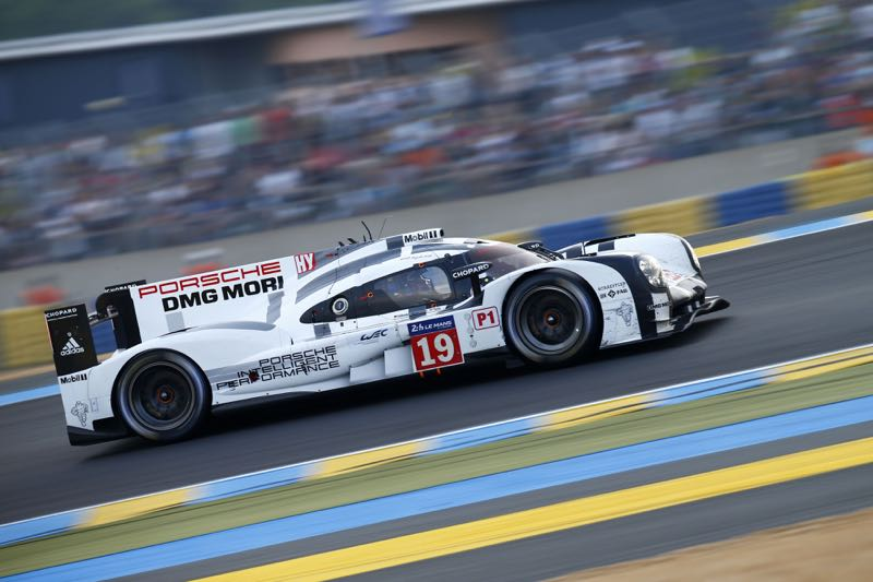 victoire pour porsche aux 24h du mans actu automobile. Black Bedroom Furniture Sets. Home Design Ideas