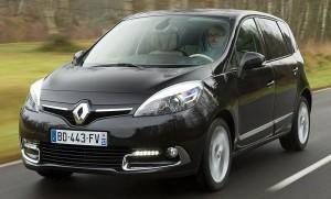 Renault Scénic Pépite