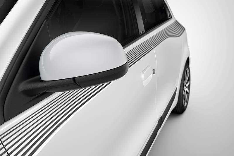 Stripping latéral Renault Twingo