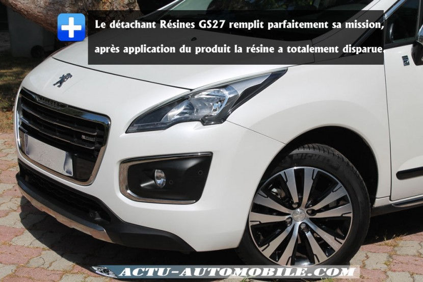 Détachant sève GS27