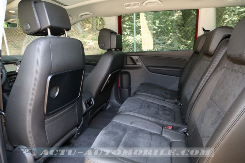 essai nouveau seat alhambra grand monospace 2 2 actu. Black Bedroom Furniture Sets. Home Design Ideas