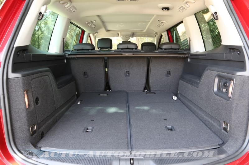 essai nouveau seat alhambra grand monospace 2 2 actu automobile. Black Bedroom Furniture Sets. Home Design Ideas