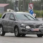 Renault Koleos 2 : le grand Kadjar 5+2