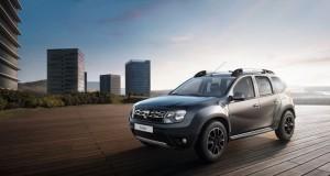 Dacia Duster 2016
