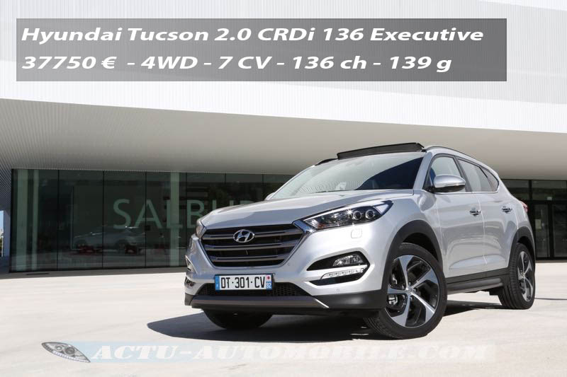 forum hyundai ix et cie depuis 2009 essai nouveau hyundai tucson volution positive publi. Black Bedroom Furniture Sets. Home Design Ideas