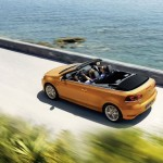 Volkswagen arrête les Eos et Golf Cabriolet