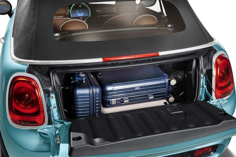 Nouvelle Mini Cabriolet 2016