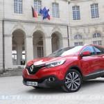 Essai Renault Kadjar dCi 130 4WD : conclusion, photos