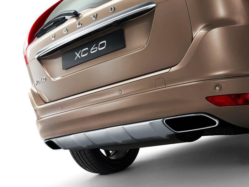 Volvo  XC60 Përfekt Edition