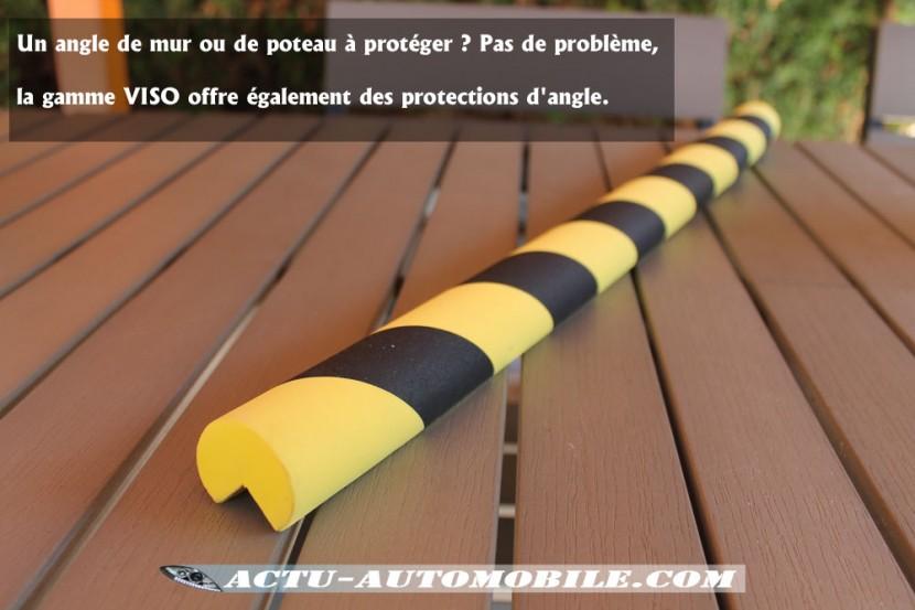 Protection d'angle VISO