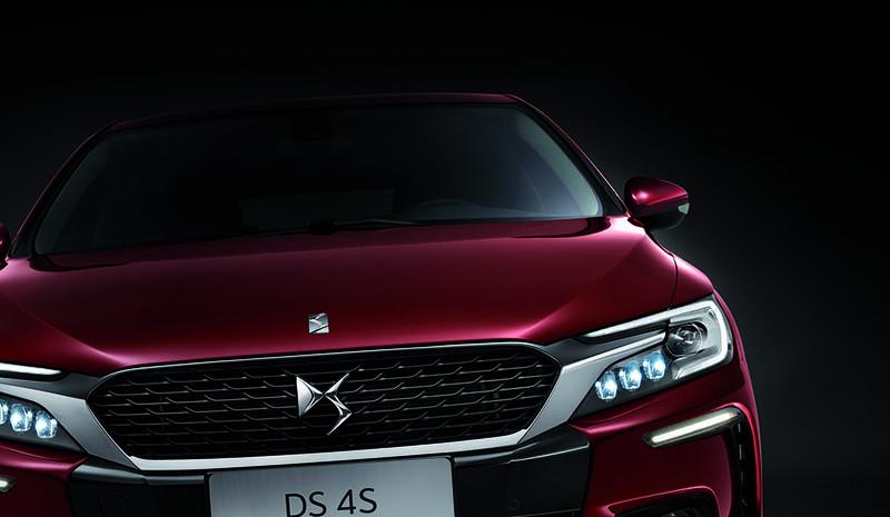 DS 4S