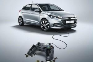 Série spéciale : Hyundai i20 EA Sports