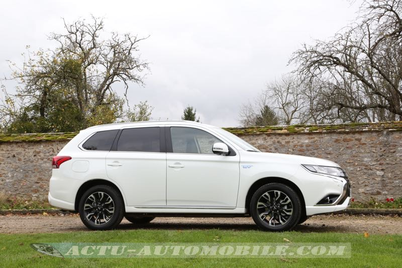 essai mitsubishi outlander phev conclusion photos. Black Bedroom Furniture Sets. Home Design Ideas