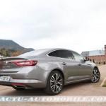Essai Renault Talisman dCi 160 : conclusion, photos