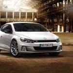 Volkswagen Scirocco : R-Line et Black Session au programme