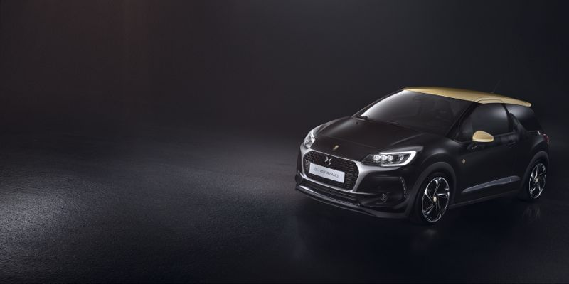 nouvelle DS 3 Performance